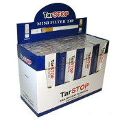TarStop Cigarette filter, 200 filters
