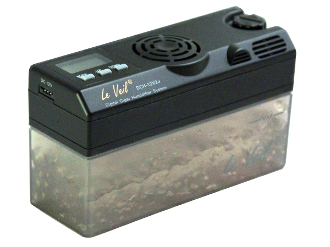 iCigar Digital humidifier DCH-12V5